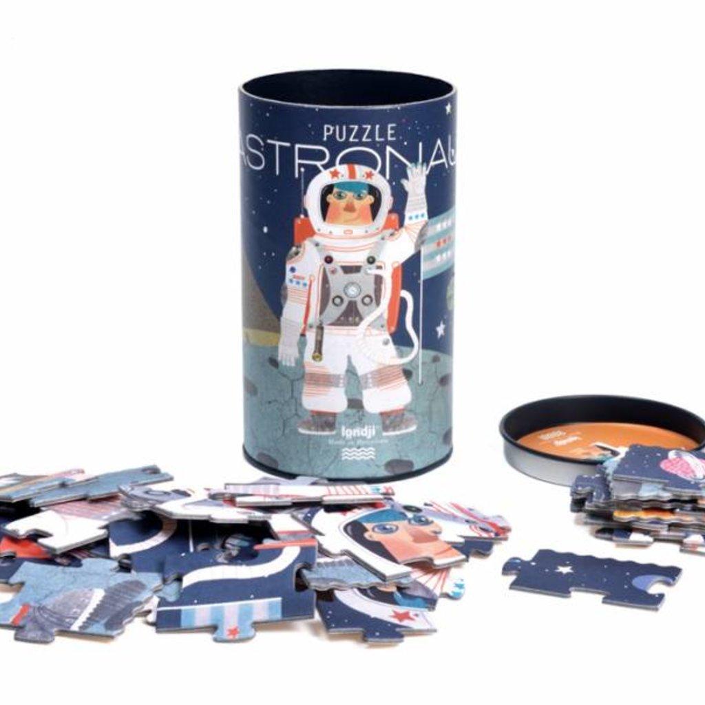 Londji Astronaut puzzel
