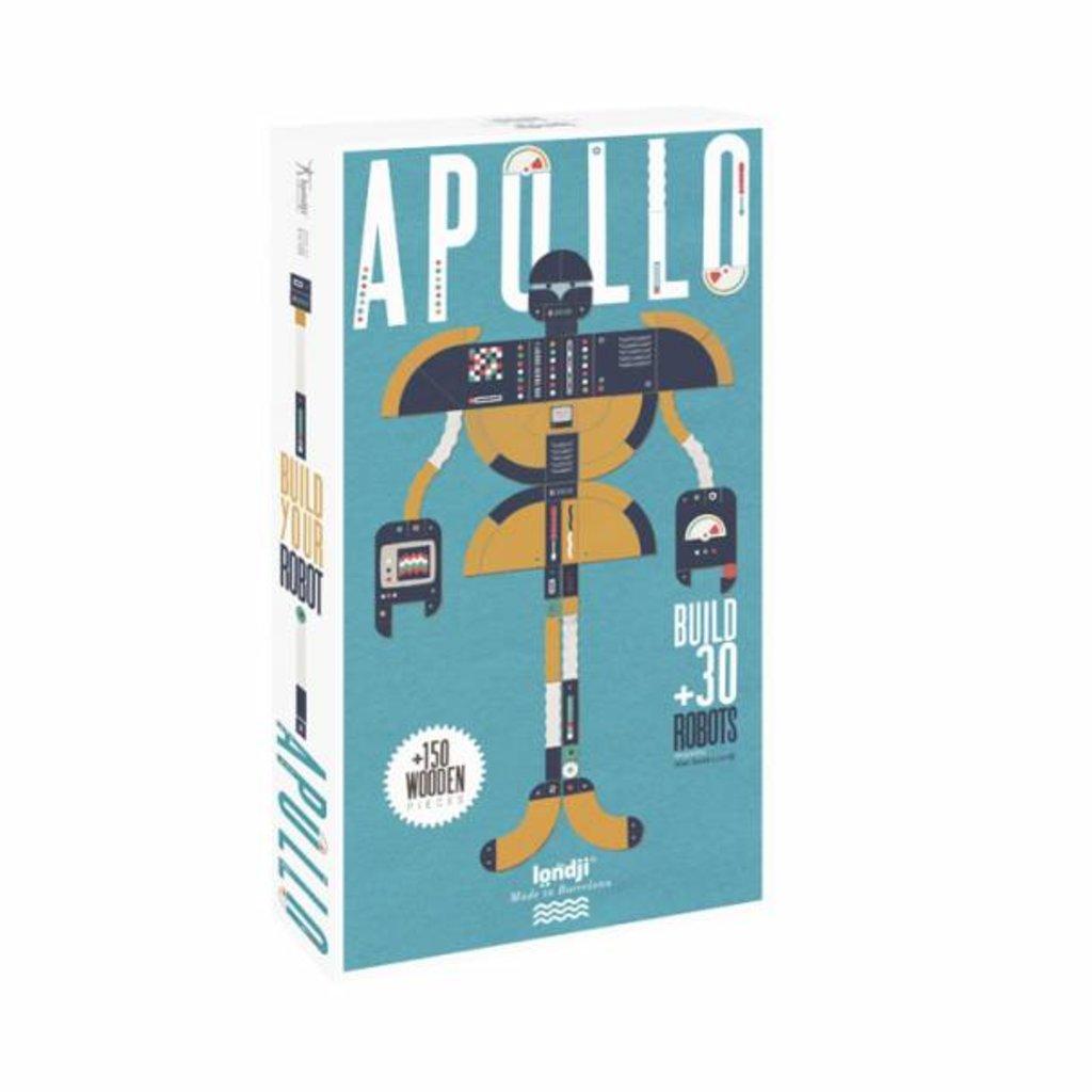 Londji Apollo robotfabriek