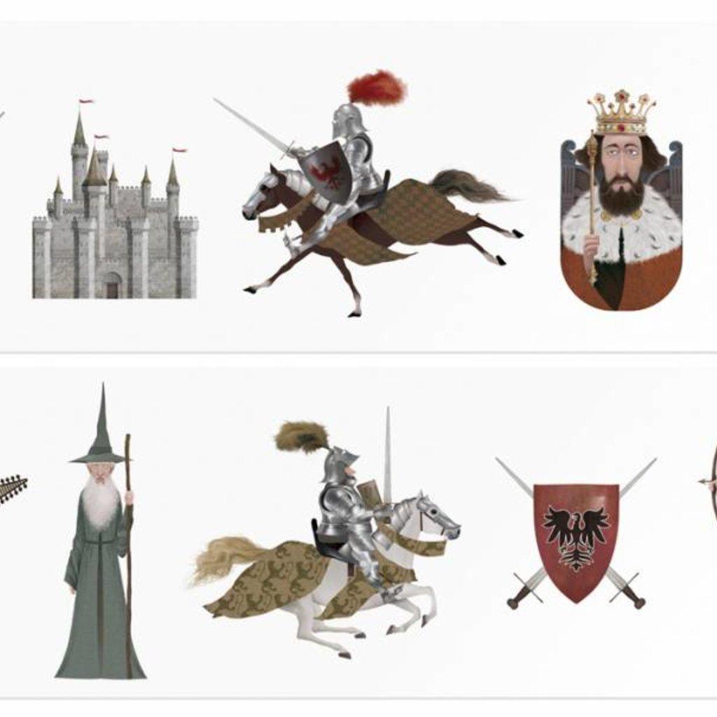 Londji Londji Tattoo ridders