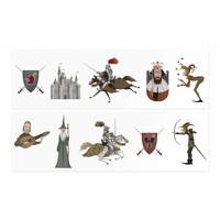 Londji Tattoo ridders
