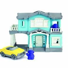 Green Toys Speelhuis