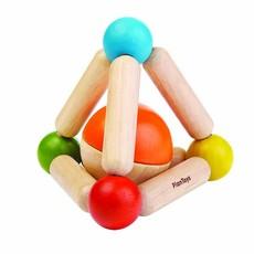 Plan Toys Driehoekrammelaar