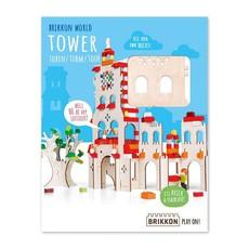 Brikkon Bouw verder aan je toren!