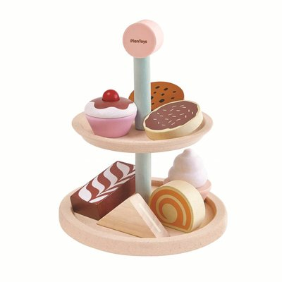 Plan Toys Set de patisserie