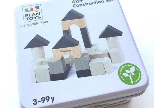 Plan Toys Mini constructieset