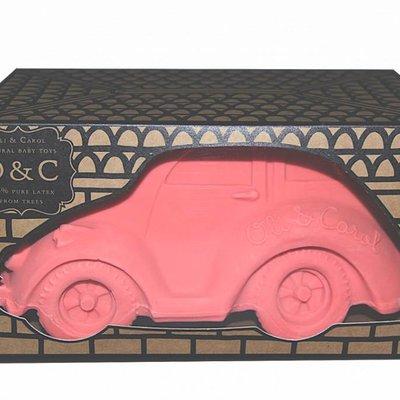 Oli & Carol Carlito Beetle Car Pink