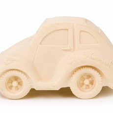 Oli & Carol Oli & Carol Carlito Beetle Car White