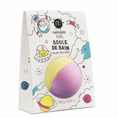 Nailmatic Boule de bain spoutnik