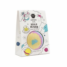Nailmatic Bath bomb Galaxy