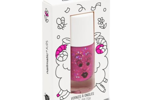 Nailmatic Nagellak Sheepy