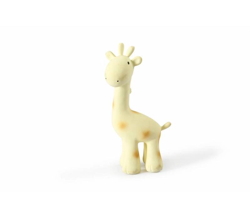 Rubberdier junior zoo giraf