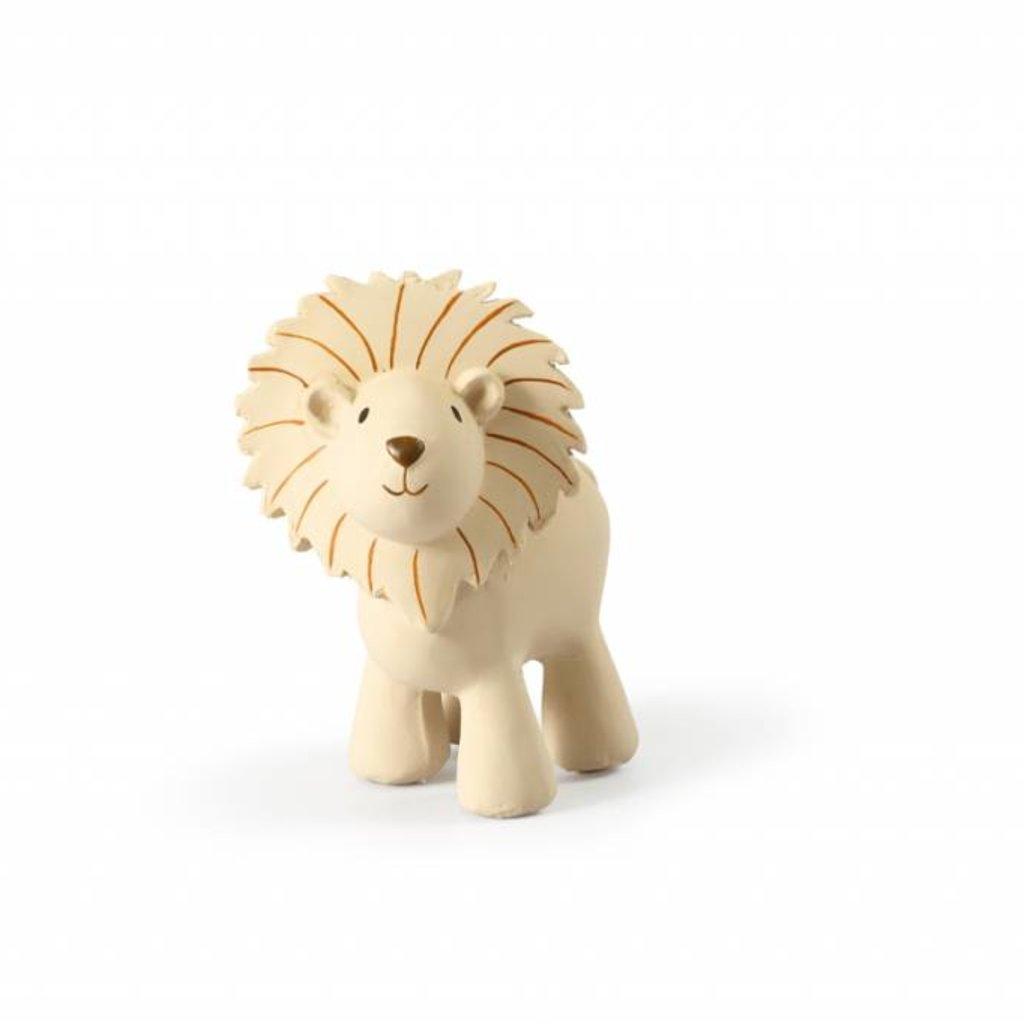 Tikiri Rubberdier junior zoo leeuw