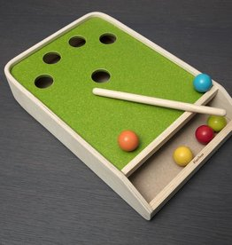 Plan Toys Billiard