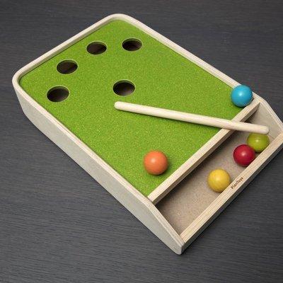 Plan Toys Billiard