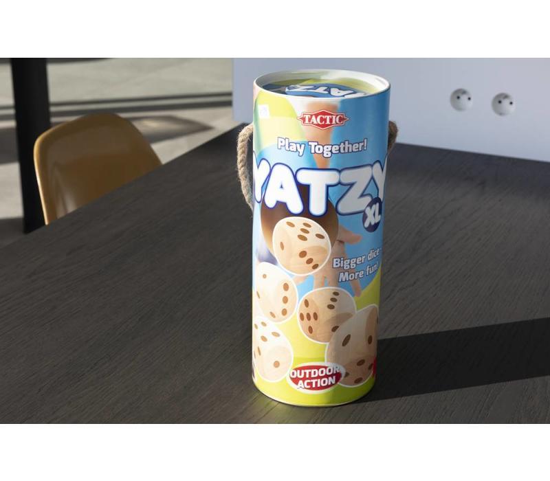Yatzy XL