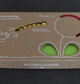 Milaniwood Flying caterpillar
