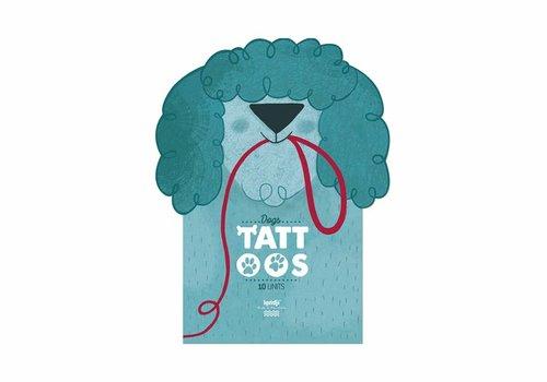 Londji Londji tattoo honden
