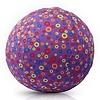 Bubabloon Balloncover 'circles purple'