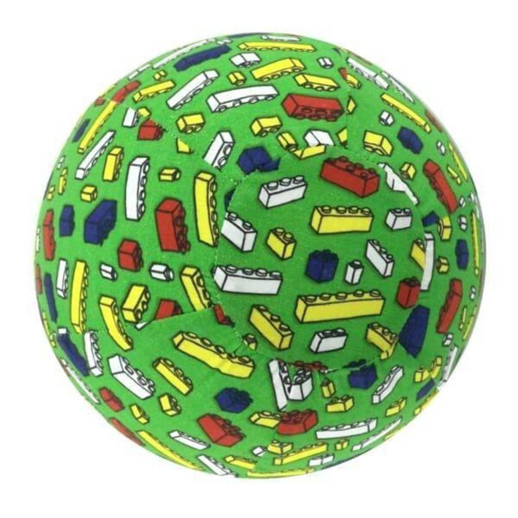 Bubabloon Bubabloon Housse de ballons gonflables - cubes verts