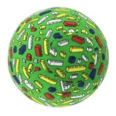 Bubabloon Bubabloon Balloon cover 'Blocks green'