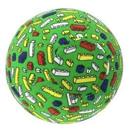 Bubabloon Housse de ballons gonflables - cubes verts