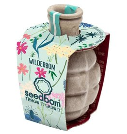 Kabloom Bloemengranaat 'Wilde bloemen'