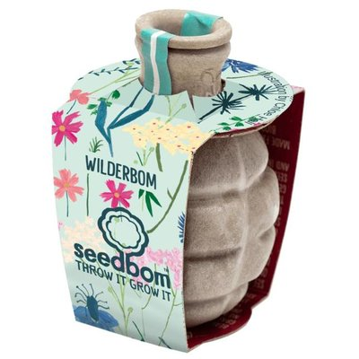 Kabloom Wilderbom Seedbom