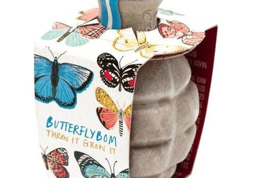 Kabloom Bloemengranaat 'Butterfly'
