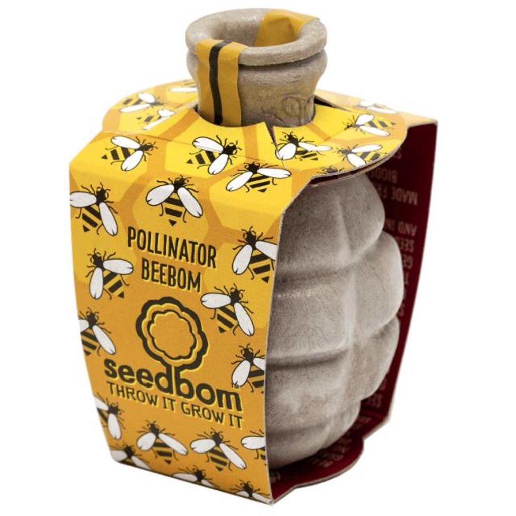 Kabloom Kabloom Pollinator Beebom Seedbom