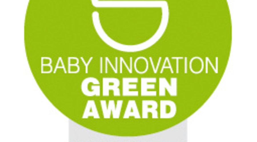 Biobuddi wint de Baby Innovation Green Award 2019