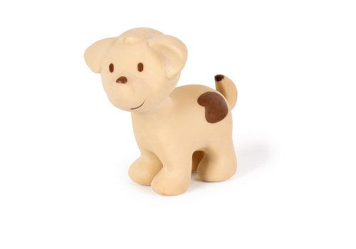 Tikiri Rubberdier hond