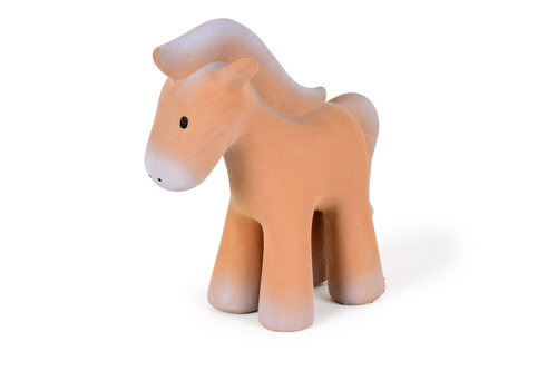 Tikiri Rubberdier paard