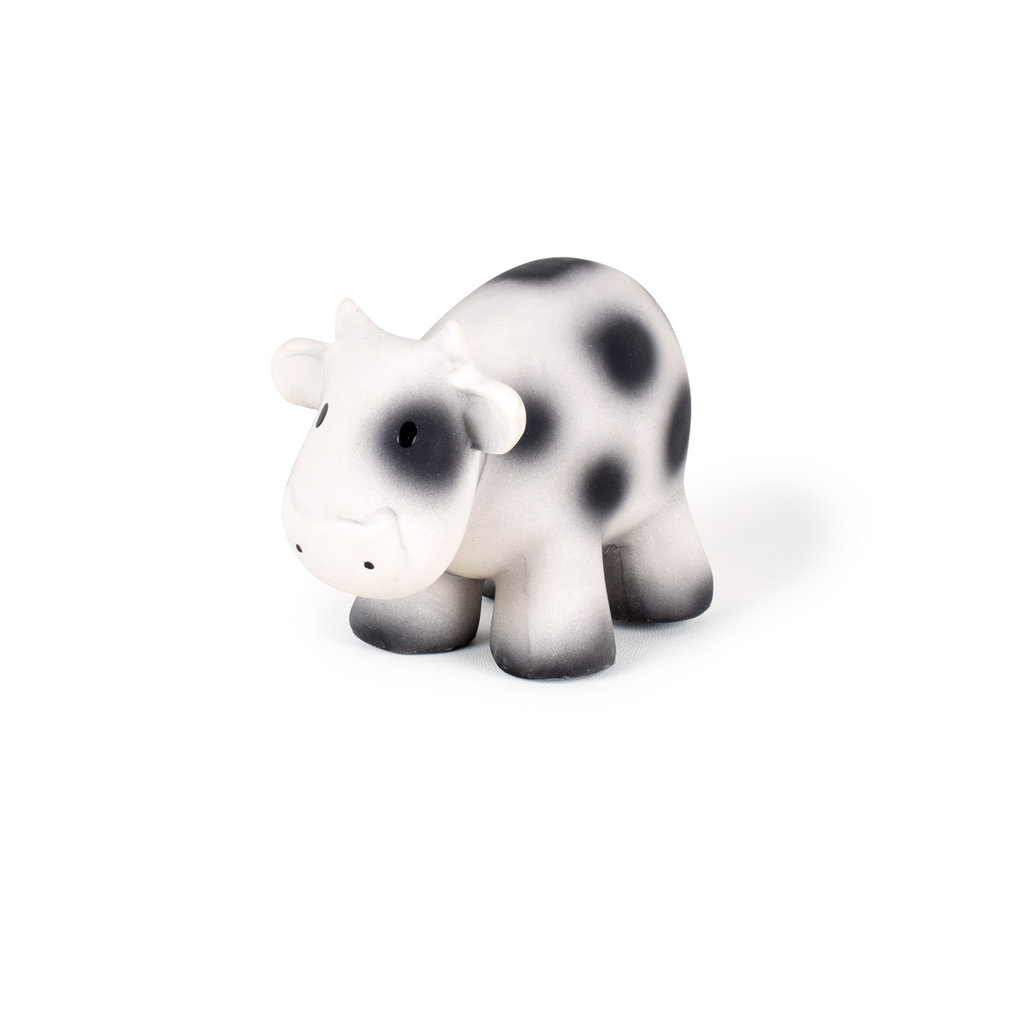Tikiri Rubberdier koe