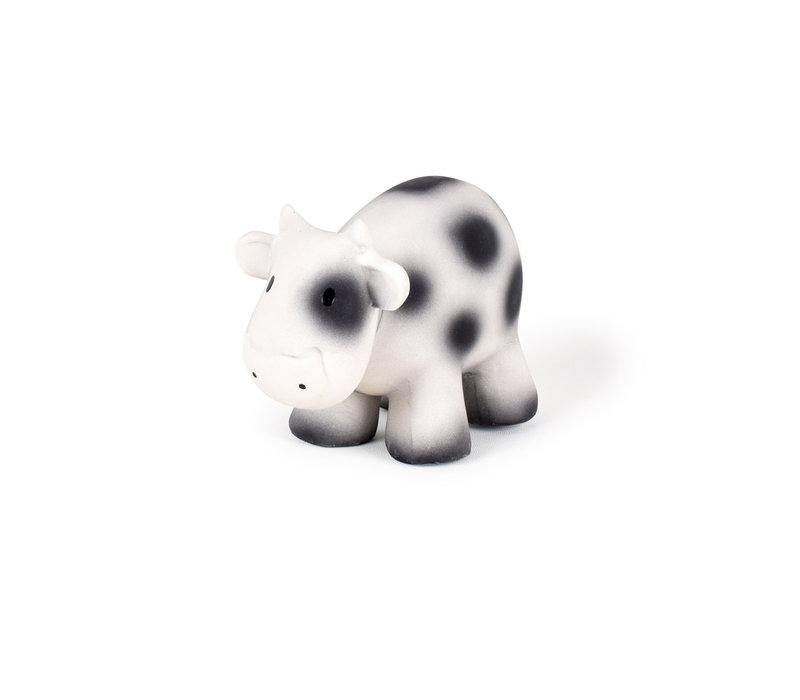 Rubberdier koe