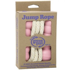 Green Toys Green Toys skipping rope pink