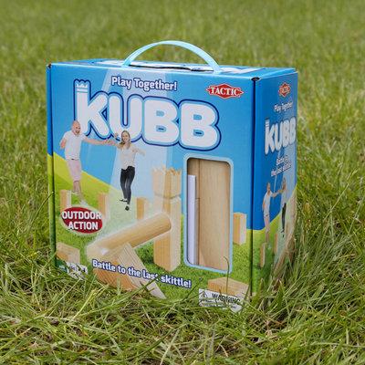 Tactic Games Jeu de société Kubb