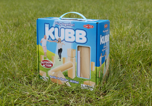 Tactic Games Kubb