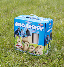 Tactic Games Mölkky