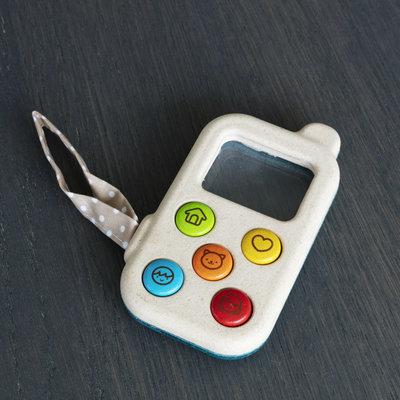 Plan Toys Mon premier portable