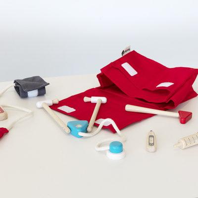 Plan Toys Kit médical