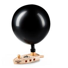 Donkey Ballonboot Seatiger