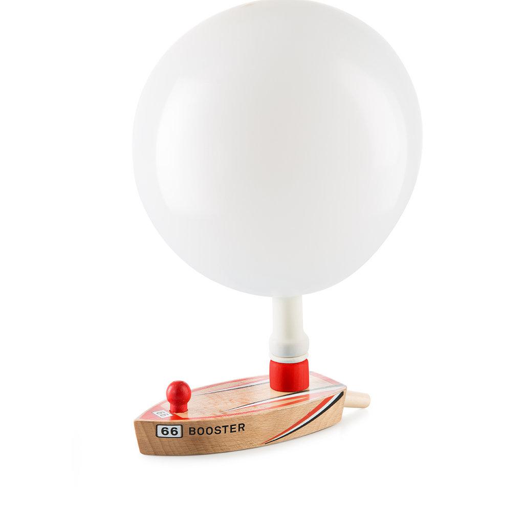 Donkey Ballonboot 66
