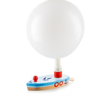 Donkey Balloon boat Cruiser 88