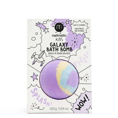 Nailmatic Boule de bain pulsar