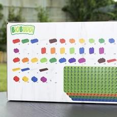 BioBuddi Daily Life building blocks superset