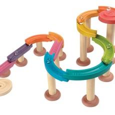 Plan Toys Plan Toys marble run - standard