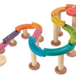 Plan Toys Knikkerbaan - standaard