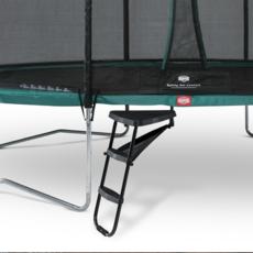 BERG trampolines Ladder platform + trapje Large