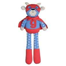 Organic Farm Buddies Organic Farm Buddies Super Go-T  knuffel