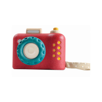 Plan Toys Mijn eerste camera